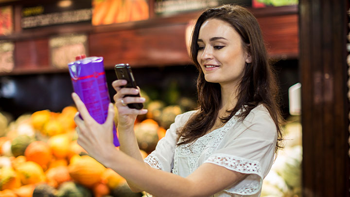 The rise of the health-conscious shopper