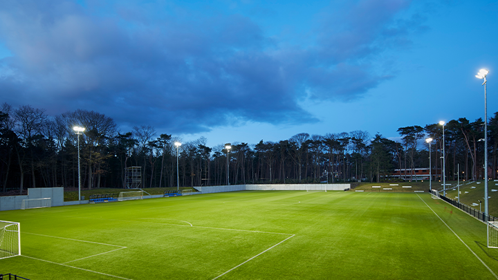 The KNVB Campus - Zeist, The Netherlands