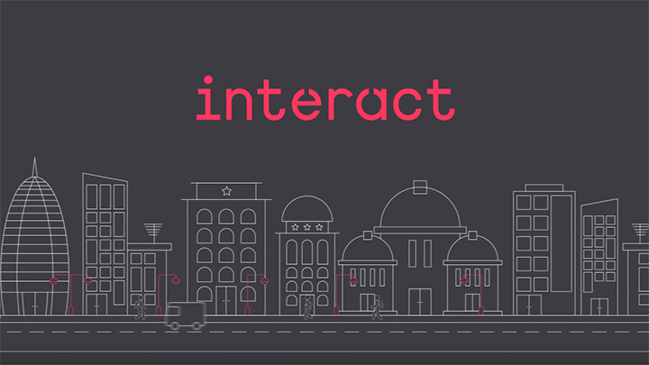 Interact: connected IoT lighting systems for your business or city