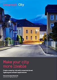 Interact City brochure