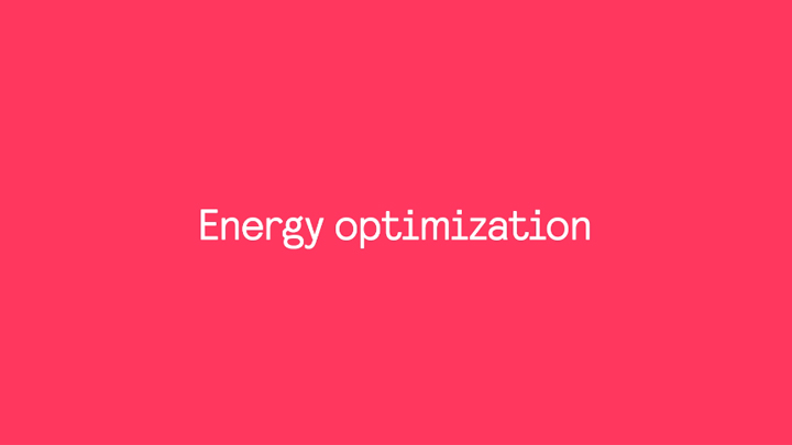 Interact Hospitality How Energy optimization works