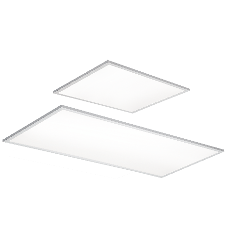 Interact Ready luminaires