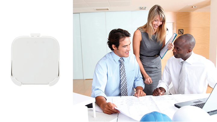 Interact wireless solution