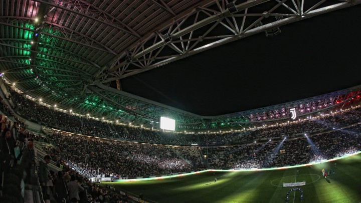 Photo du Juventus Stadium